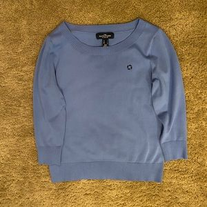 Chase lands end sweater